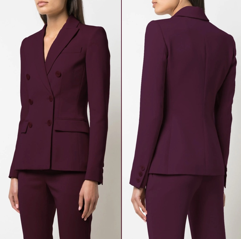 This image has an empty alt attribute; its file name is Kamala-Convention-Speech-Possible-Altuzarra-Blazer-Indiana-Jacket-in-Juniper-Berry-Product-Shots.jpg
