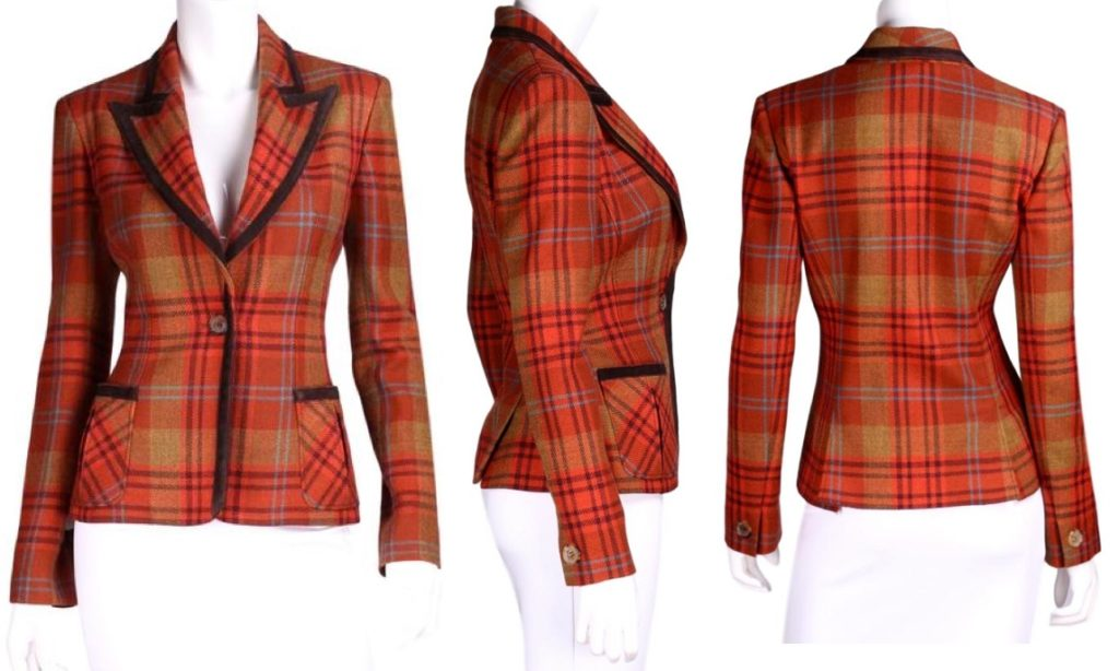 This image has an empty alt attribute; its file name is Kamala-Orange-Plaid-Valentino-Blazer-Product-Shots-1024x614.jpg